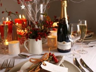 Tips for Entertaining at Home this Festive Season
