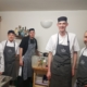 Chefs Challenge the butlers Pantry