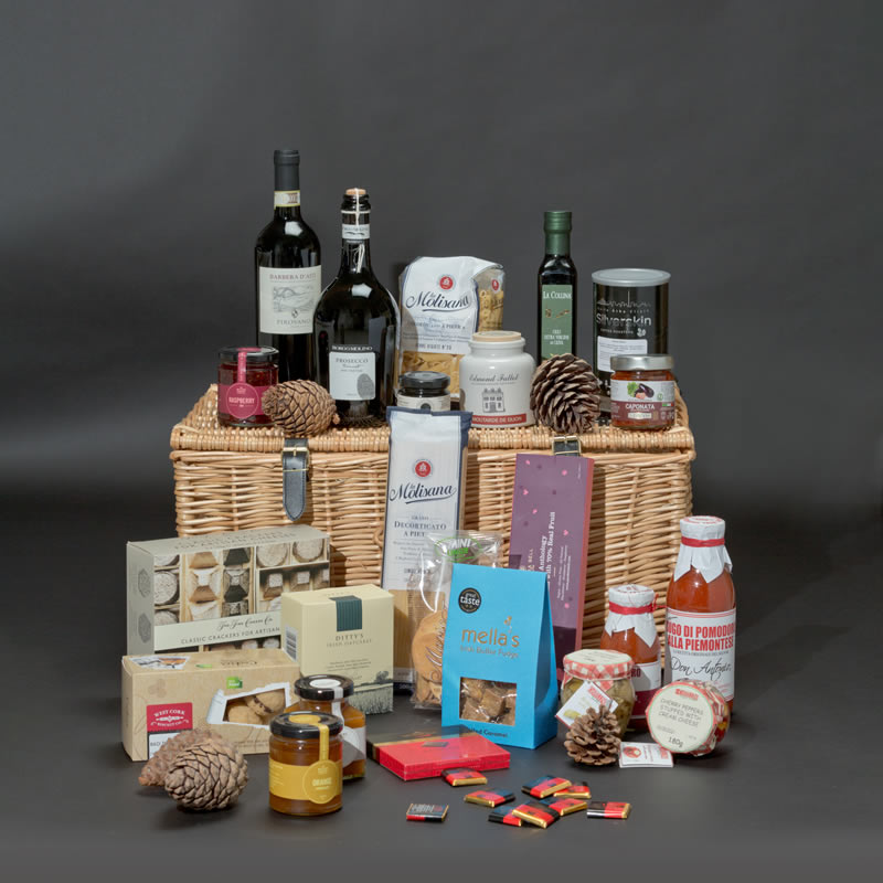The Butler's Pantry Deluxe Hamper