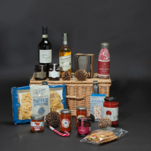 The Butler's Pantry Selects Hamper