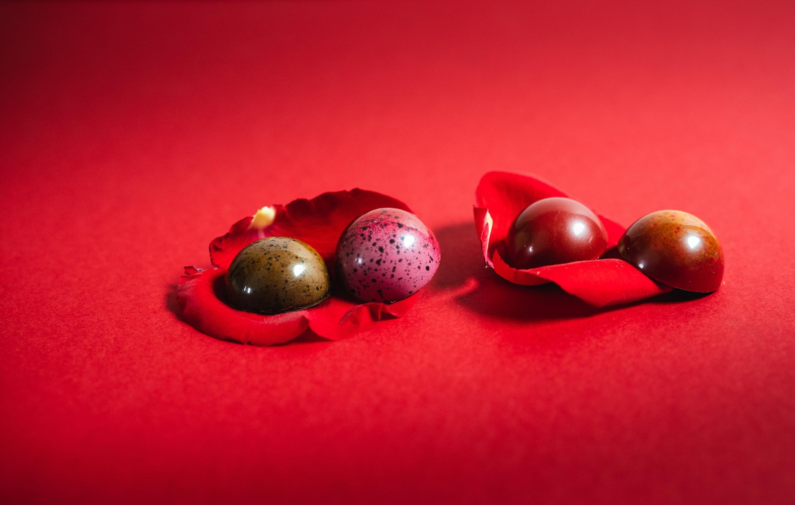 Arcane Chocolate