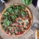Butlers Pantry Pizza