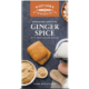 West Cork Cookie Co Ginger Spice and Crystalised Ginger