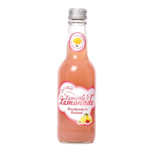 The Apple Farm Pink Lemonade