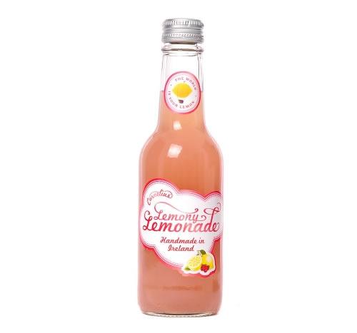 The Apple Farm Pink Lemonade